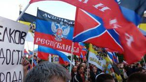 L'Ucraina bloccherà i siti che 'danneggiano la sovranità nazionale'