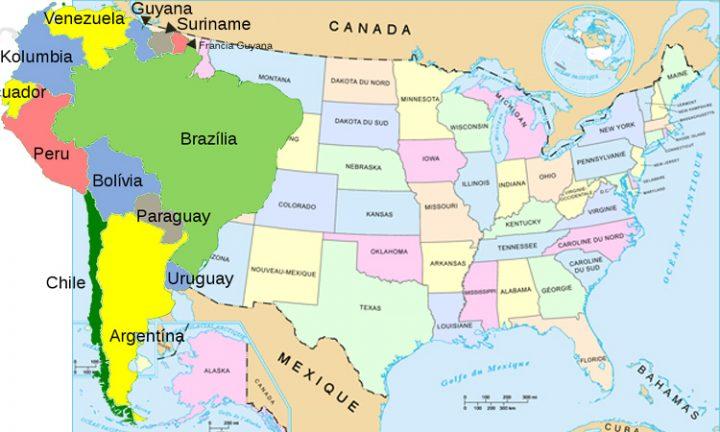 Amérique Latine : La stratégie des Etats-Unis contre les Gouvernements anti-impérialistes