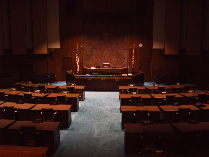 Arizona, ritirato un progetto di legge anti proteste