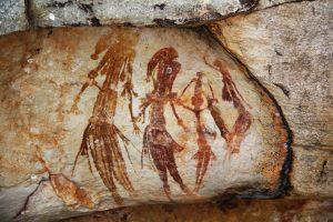Die Ureinwohner Australiens: genetische Untersuchungen zeigen ihre Sesshaftigkeit und ihr Durchhaltevermögen