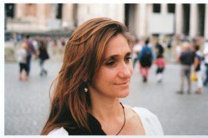«Lo más difícil es cambiar la cultura instalada en el interior de las personas» Camilla Croso