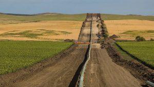 L'oleodotto Dakota Access potrebbe entrare in funzione questa settimana