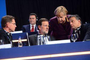 Μπορεί η Ευρώπη να μάθει κάτι καινούριο;