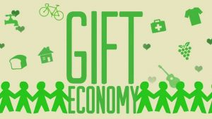 The Sharing Economy: It Takes More Than A Smartphone
