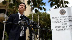 Hawaii Judge Blocks Trump's Muslim Travel Ban