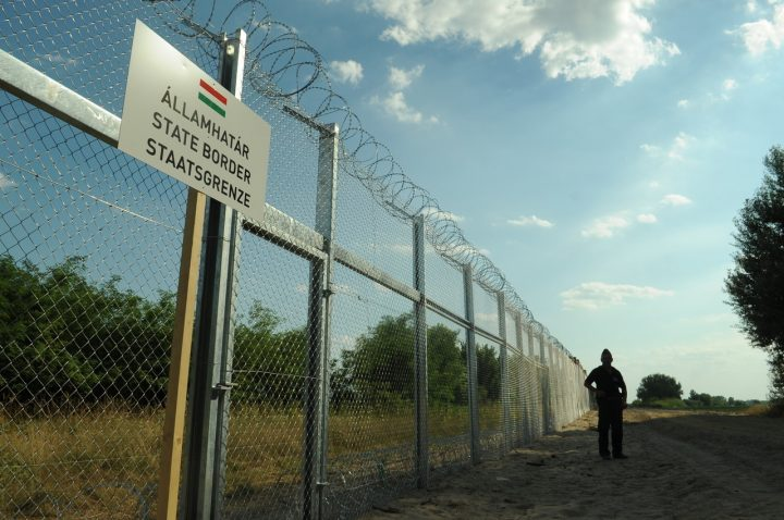 EU Commission Should Call Out Hungary's Asylum Abuses