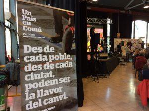 Catalunya: Un País en Común