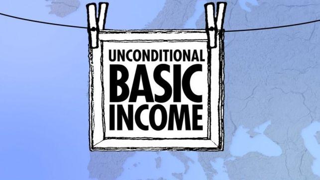 Καθολικό Άνευ όρων Βασικό Εισόδημα: ένα θεμελιώδες ανθρώπινο δικαίωμα που πρέπει να διεκδικήσουμε