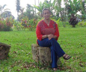 «Es posible una educación diferencial, diversa, pero no es fácil» Imelda Arana