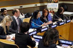 Japan Federation to Advance Women's Economic Empowerment