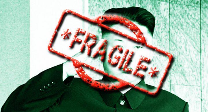 """Corea del Nord: lo """"Stato nucleare"""""""