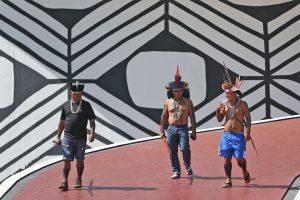 Brasil: «Unificar las luchas en defensa del Brasil indígena»