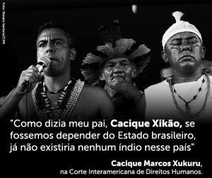 Indigeni Xukuru versus stato brasiliano