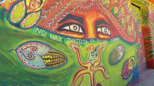 Xochicuautla, 10 años de lucha: «Debemos tener toda la fuerza, el coraje para seguir»