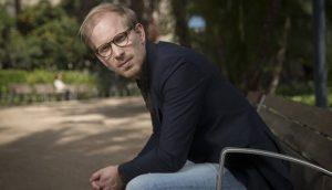 Entrevista a Ruter Bregman, autor de «Utopía para realistas»