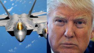 Trump aumenta le spese militari di 54 miliardi di dollari e taglia altri programmi