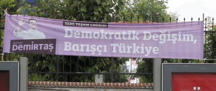Turkey: Crackdown on Kurdish Opposition