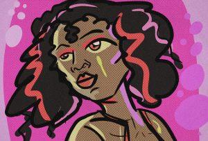 Ocho de marzo: La Mujer hacia la No-Violencia