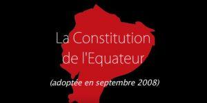[Vidéo] Eric Toussaint : Leçons de l'assemblée constituante en Équateur en 2007-2008