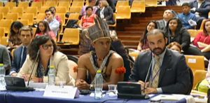 Brasil: día histórico para los Xururu y otros pueblos indígenas en la CIDH