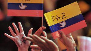 La Colombia e la pace verso le elezioni 2018