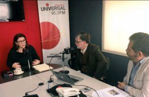 Cynthia García «Guillermo Lasso tiene 49 empresas en paraísos fiscales»