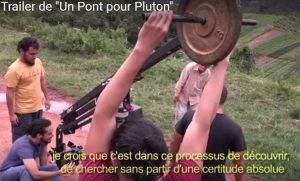 Trailers de «Un pont pour Pluton » et «Jusqu'à nous enterrer dans la mer », deux nouveaux films issus de la Révolution Bolivarienne au Venezuela