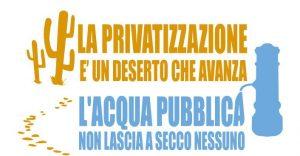 Referendum Acqua Pubblica: dopo 6 anni il Comune di Torino rispetta la volontà popolare