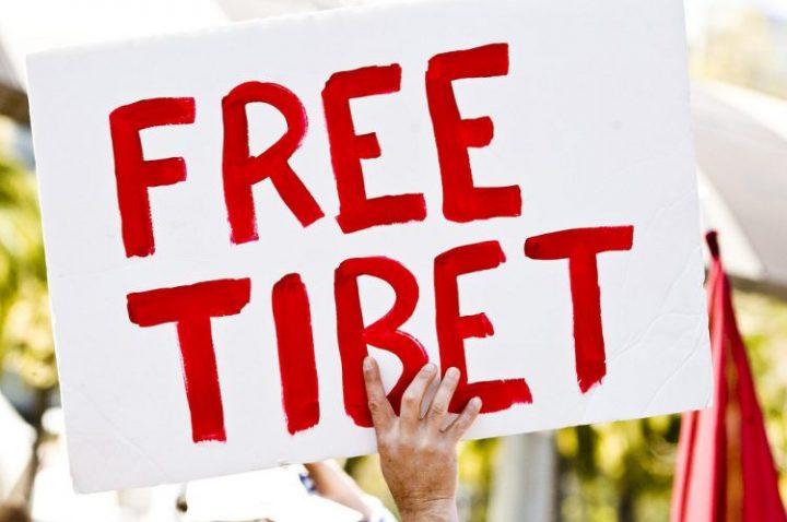 """China setzt auf """"Entwicklung"""" ohne Menschenrechte für Tibeter"""