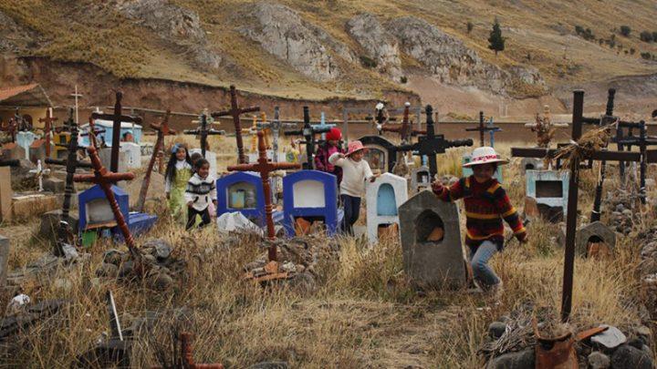 «Jardines de plomo» estrena en el Festival de Málaga
