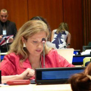 «19 países de la región no tienen leyes contra la violencia escolar» Marcela Ballara