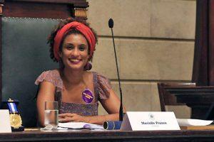 """Marielle Franco: """"Ser mulher negra é resistir e sobreviver o tempo todo"""""""