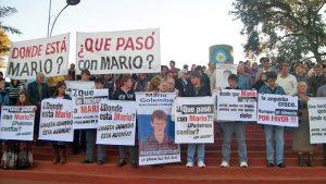 La democracia que sangra: nueve años sin Mario Golemba