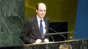 Alexander Marschik: Auf ein Desaster warten ist keine Strategie