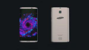 Galaxy 8 de Samsung: producto de la explotación