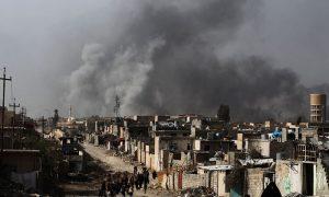 Mosul: ISIS in ritirata ma lavoratori della diga sempre in pericolo