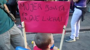 8M en Montevideo
