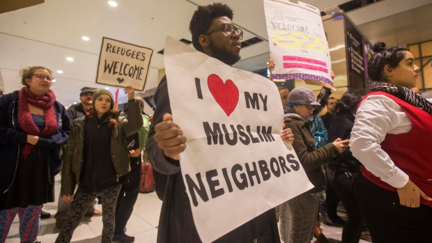 Descendants Of Slaves, Forerunners Of Justice: American Muslims Must Stop Apologizing