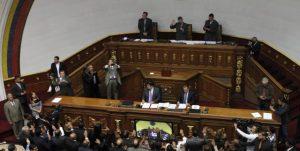 ¿Hubo Autogolpe? ¿Se disolvió al parlamento venezolano?