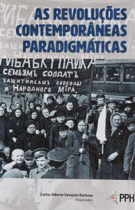 Livro aborda os avanços e limites das Revoluções Contemporâneas Paradigmáticas