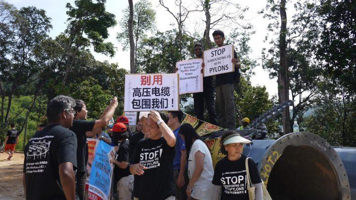 SUARAM Malaysia – struggling for human rights