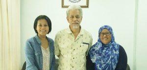 Thailandia, ritirata la denuncia per diffamazione contro tre attivisti