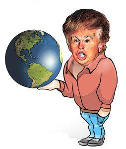 World Politics-Economics Right Now