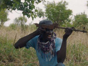 Wrong Elements. Le lendemain des enfants soldats d'Ouganda