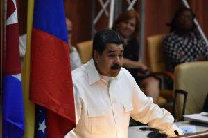 Defender a Venezuela es defendernos