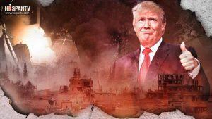 ¿Por qué Estados Unidos atacó Siria?
