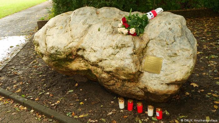 Alemania promueve cultura de la memoria en Chile