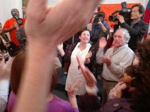Voto Político del Partido Humanista de Chile