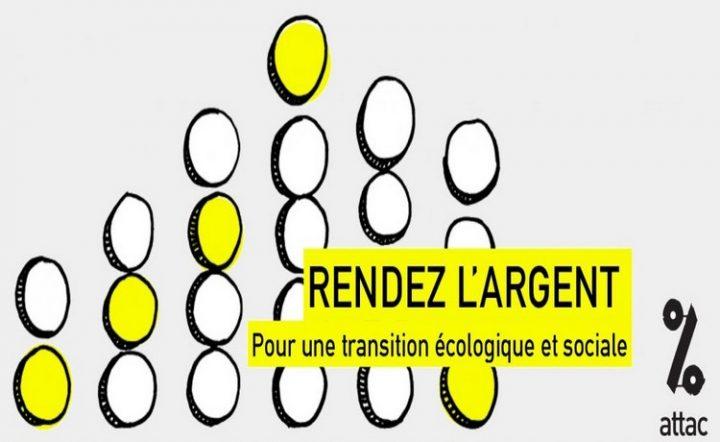 [France] Nous avons trouvé 200 milliards nécessaires à la transition sociale et écologique