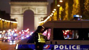 Francia amenazada